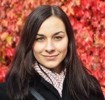 Katarina Kocbek