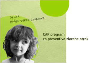 CAP program