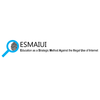 """Izobraževanje kot strateška metoda proti nelegalni uporabi interneta"" – ESMAIUI"